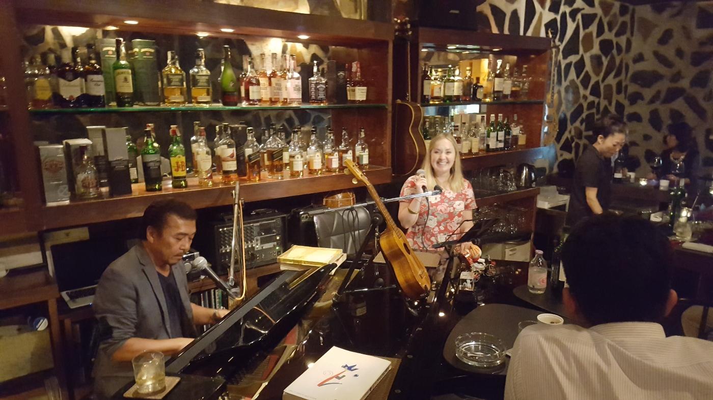 Japanese Acoustic Karaoke – Beyond Khao San Road